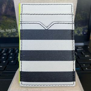 J.Crew Magic Wallet/Card Holder